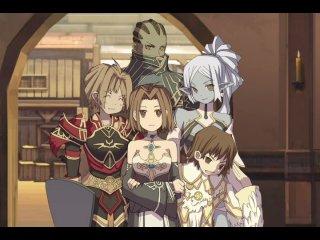 Lineage 2 - Anime